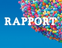 RAPPORT UP