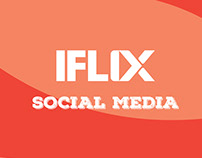 IFLIX Social Media #2