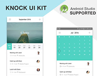 KNOCK UI KIT