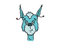 Boblee Character Design - Facial Assets
