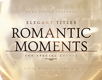 Romantic Titles Pack