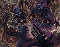 KAPPA's illustration