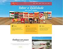 Website Princesa do Pará