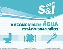 S&I - Conscientização uso de Água e Luz
