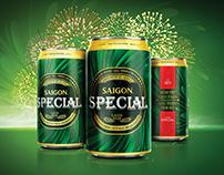 2016 Saigon Special Tết Campaign