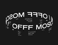 OFFF.Moscow/2019 [Teaser]