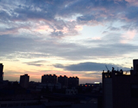 天空的自由