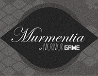 Murmentia - A Tablet Game for an Interactive Seat