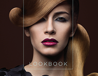 Arturo Rosaleñ: Lookbook Design