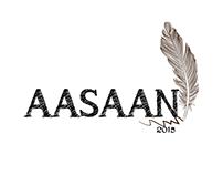 Logo Aasaan