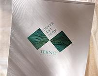 Terno Recordings Cover Art Book