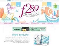 Fortaleza 289 anos | O POVO