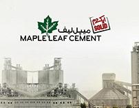 Maple Leaf Cement Corporate Website
