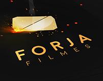 Forja Filmes - Logo