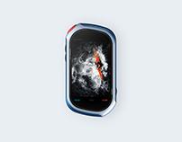 Pantech Parrot - Mobile Phone