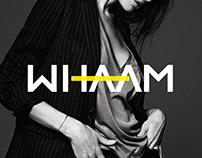 Whaam logo