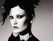 Swan (Ultra model agency Moscow)