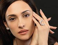 Sartoro Jewelry (Look-book 2016)