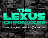 The Lexus Chronicles