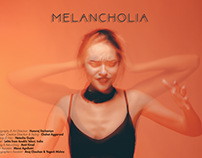 Melancholia - Dreamingless Magazine