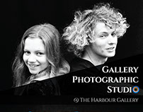 Gallery Photographic Studio A5 Flyer 2017