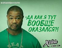 Klinskoe / Campaign