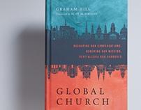 Global Church Book Cover