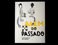 Além do Passado | book