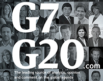 G7 G20