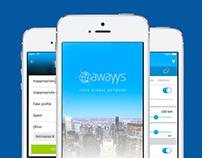 Awayys