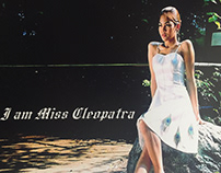 Miss Cleopatra ( My Design and Styling )