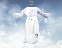 Divine White