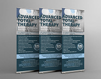Advanced Total Therapy Print Design