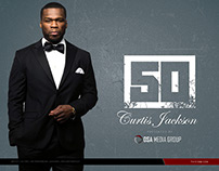 50 Cent Talent Profile