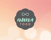 Author ANNA TODD