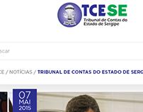 TCE-SE Mobile - Aracaju/SE