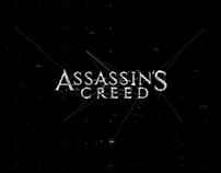 ASSASSIN'S CREED - Animus Live Action Screens