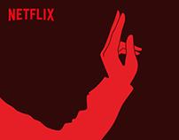 Netflix - Examen de conciencia - Platform Art