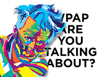 Wpap are you talking about?