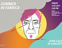 Summer in Fabrica