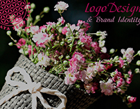 Logo & Brand Identity Designs - Aya Templates