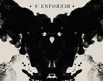 S'ENFORCER Album Artwork