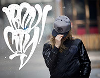 Iron City Snapbacks
