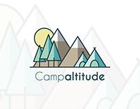 Logo CampAltitude