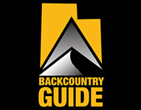 Utah's Backcountry Logo