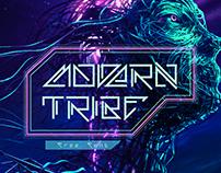Modern Tribe - Free Font