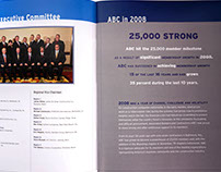 Annual Report - ABC Construction