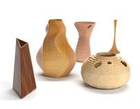 Tra Industria e Handmade