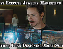 Marketing Jewelry Online