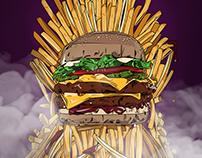 King Steer - Game Of Thrones